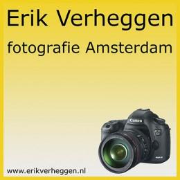 Erik Verheggen fotografie Amsterdam