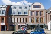T van Berkhoutstraat Baarn