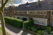 Vaartweg Hilversum