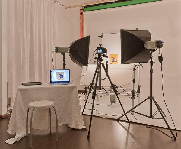 Studio Productfotografie Erik Verheggen