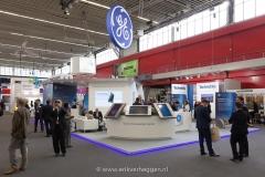General Electric at RAI Amsterdam