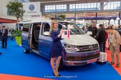 Volkswagen at RAI Amsterdam